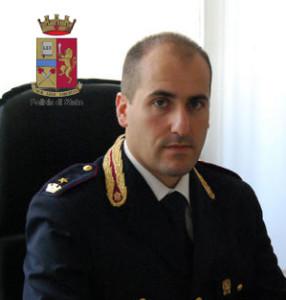 Turnover negli uffici centrali della Questura di Messina. Nuovi incarichi ai Funzionari
