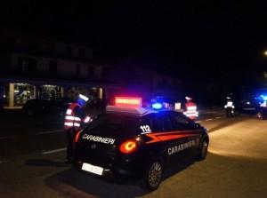 Carabinieri taormina foto repertorio