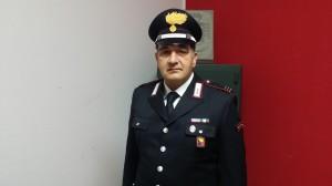 Il Maresciallo Capo Carmine Piccirillo ha assunto il Comando della Stazione Carabinieri di  San Piero Patti ( Me).