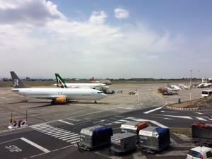 L'aeroporto di  Catania sfiora gli 8 milioni di passeggeri e chiude il 2016 con un nuovo record