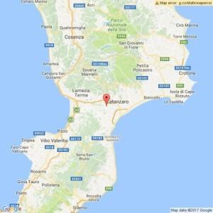 Terremoti: Catanzaro, scossa 2.9, no danni
