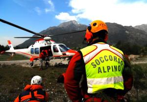 Due Squadre del Soccorso Alpino Calabria sono partite per portare aiuto alle popolazioni terremotate.