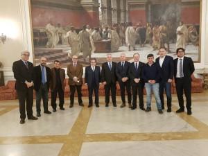 Catania. Sanità, due incontri in Municipio con direttori sanitari e sindacati