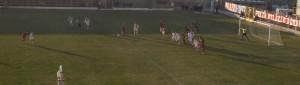Calcio. Splendida vittoria del Milazzo sull'Acireale