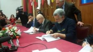 Messina. Nuova Cittadella della Giustizia: firmato oggi a Palazzo Zanca il protocollo d'intesa