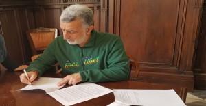 Messina Calcio: il Sindaco Accorinti affida a Sciotto il progetto di rilancio