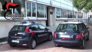 Reggio Calabria. Carabinieri: spaccio di sostanza stupefacente, 2 arresti.