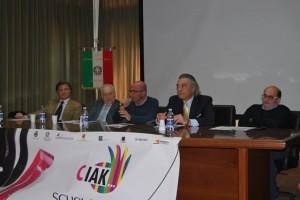 Foto Relatori ITTS Milazzo