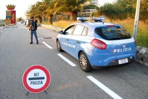 Polizia RC UPGSP 2017
