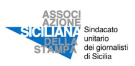 associazione siciliana stampa