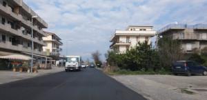 """Associazione """"Basta Vittime Sulla Strada Statale 106"""": """"Sulla Statale tra Davoli e San Sostene i primi lavori dopo 70 anni""""."""