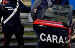Locri (Rc). Arrestato un 40enne di Bovalino a seguito di richiesta d'intervento al 112.
