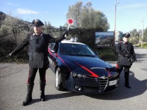 carabinieri palmi sinopoli