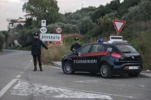 Soverato (CZ). Carabinieri. Controllo straordinario del territorio: arresti, denunce e marijuana sequestrata nei pressi di una scuola.