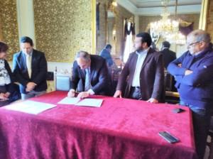 firma convenzione cuc