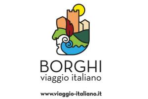 logo BORGHI VIAGGIO ITALIANO