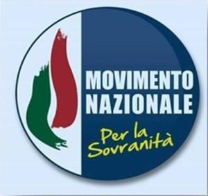 movimento nazionale sovranità