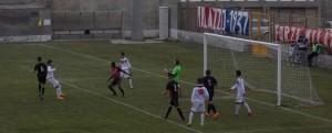 Calcio. Eccellenza, Girone B. Cinquina del Milazzo al Pistunina