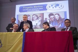 """Vibo Valentia. Progetto Martina, convegno sui tumori al Liceo Classico-Artistico """"Morelli-Colao"""""""
