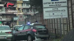 Rosarno (Rc). Carabinieri: arresti domiciliari per un 25enne, ritenuto responsabile, in concorso con 3 minori  del reato di percosse, lesioni personali aggravate e porto ingiustificato di armi.