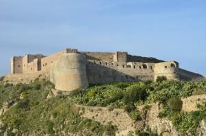"""Milazzo (Me). L'Assessore Presti avvia gli """"Stati Generali sul Castello"""""""