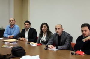 Milazzo (Me). La terza commissione esita il regolamento per la Consulta Giovanile