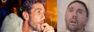 Dj Fabo - Fabiano Antoniani  sano e malato 2017