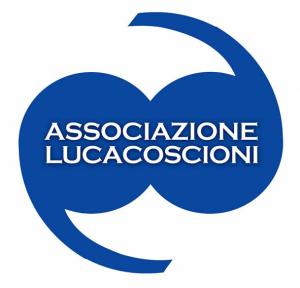 Logo associazione LUCA COSCIONI