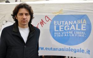Marco Cappato - Eutanasia legale