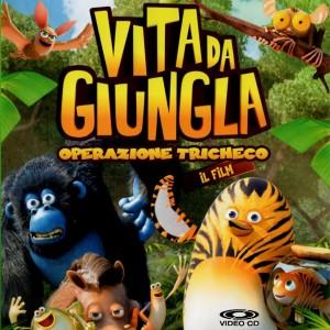 cartone-film VITA DA GIUNGLA