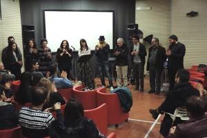 """""""Cos'altro"""", il nuovo video di Manuela Cricelli firmato da Vincenzo Caricari."""