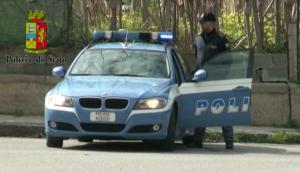 polizia palmi