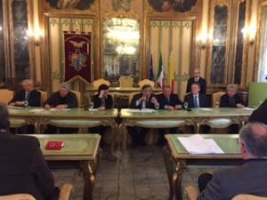 Palermo. Istituzione del Comitato di Pilotaggio per lo Sviluppo dell'Area Piano Battaglia.