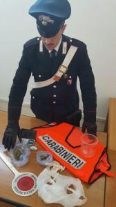 Crotone. Controlli a tappeto dei Carabinieri nel centro storico: due arresti