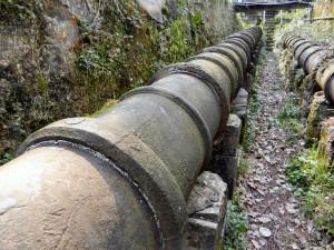 Milazzo (Me). Manutenzione straordinaria dell'acquedotto sfruttando le potenzialità idroelettriche