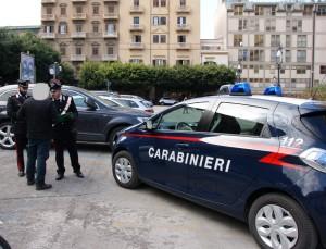 Palermo. Maxi blitz dei carabinieri. 36 parcheggiatori abusivi sanzionati per un totale di circa 30.000 euro