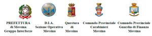 Messina: Ispezioni antimafia presso un cantiere sito in Taormina