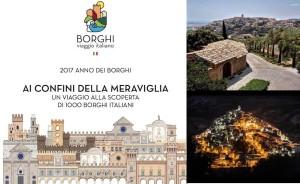 Badolato (Cz) paese d'arte e 18 altri borghi calabresi in mostra a Roma, Terme Diocleziane fino al 9 giugno.