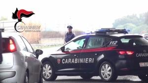 Taurianova (Rc). Carabinieri: misura cautelare per tre soggetti