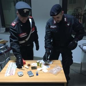 Taormina (Me).  Continuano i controlli dell'arma in vista del G7, 3 arresti
