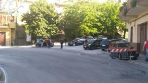 Petilia Policastro (Kr). Carabinieri: Rocambolesco inseguimento per le strade cittadine ed un recupero di cocaina. Tre denunce.