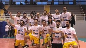 Rossano (Cs). Lapietra pallavolo promossa in serie B
