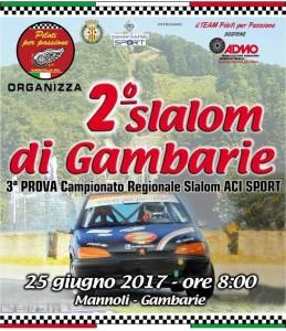 Reggio e provincia. Automobilismo. Tutto pronto per lo slalom Mannoli – Gambarie