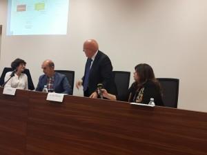 Regione Calabria. Incontro partenariato economico polo logistico Gioia Tauro (Rc).