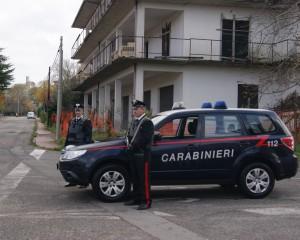 Chiaravalle Centrale (Cz). Picchia la madre al fine di estorcerle denaro per l'acquisto di stupefacenti: arrestato dai Carabinieri.