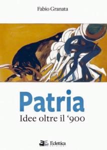 """Messina. Presentazione dell'ultimo libro di Fabio Granata """"Patria. Idee oltre il '900"""""""
