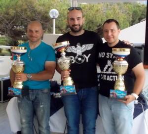 "Milazzo (Me). Grande musica al ""4° Trofeo Dj Giuppy Black"""