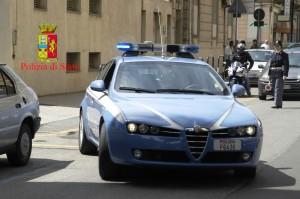 Reggio Calabria e provincia. Polizia di Stato: arrestati per tentata estorsione e detenzione di materiale pedo-pornografico due residenti di San Giorgio Morgeto