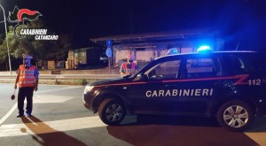 carabinieri-catanzaro-posto-blocco