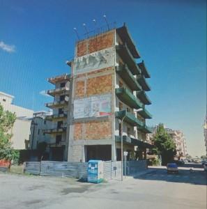 """Soverato (Cz). Firmata dal Sindaco Alecci l'ordinanza per la demolizione di """"Palazzo Bencivenni"""""""